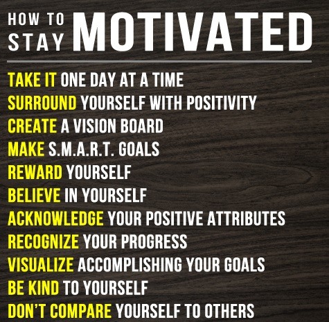 4o quotes to keep you motivated