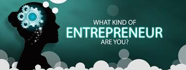 What Kind of Entrereneur are you?- Tope Runsewe