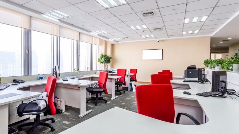 Abuja Office