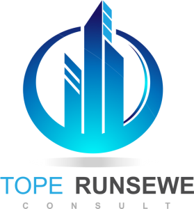 Tope Runsewe Consulting Logo