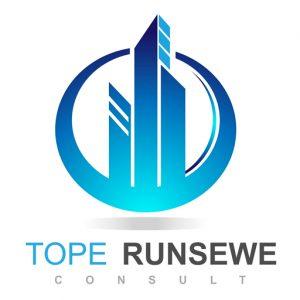 Tope Runsewe Consulting Logo